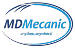 MD Mecanic - anytime, anywhere!